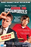 School for Scoundrels Poster Movie B 11x17 Billy Bob Thornton Jon Heder Jacinda Barrett Matt Walsh
