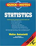 img - for Statistics book / textbook / text book