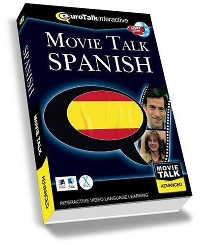 Advanced DVD SpanishB0000899UZ : image