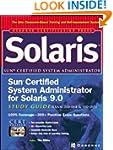 Sun Certified Administrator for Solar...