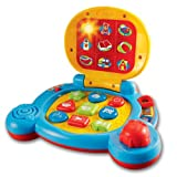 VTech - Babys Learning Laptop