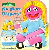 No More Diapers (Pictureback(R))