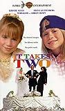 It Takes Two [VHS]