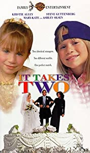 It Takes Two Mary-Kate and Ashley Olsen