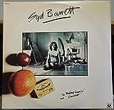 Syd Barrett The Madcap Laughs vinyl record
