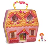 Lalaloopsy MIni Carry Along Playhouse