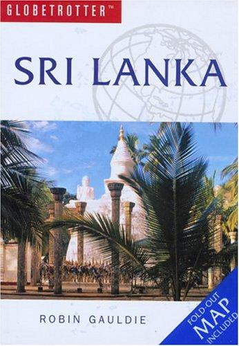 Sri Lanka Travel Pack (Globetrotter Travel Packs)