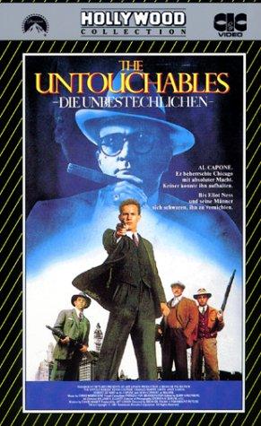 Filme wie the untouchables die unbestechlichen 1987 for Die unbestechlichen