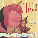 Ted (0689863748) by DiTerlizzi, Tony