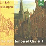 Bach:Well-Tempered Clavier Book 1