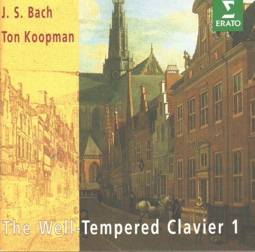 bach's well tempered clavier an annotated biography A quick report/presentation on js bach's well tempered clavier by jgan96 in types  presentations and bach piano music classical wtc baroque.