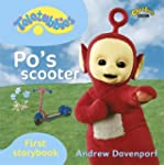 Teletubbies: Po's Scooter