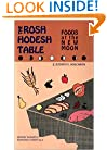 The Rosh Hodesh Table: Foods at the New Moon