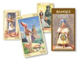 Ramses: Tarot of Eternity/Tarot De LA Eternidad