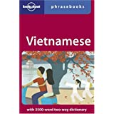 Vietnamese (Lonely Planet Phrasebook)by Ben Handicott