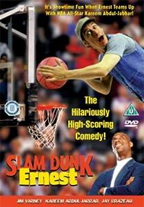 Slam Dunk Ernest [DVD]