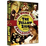 Weird Tale Collection Vol. 1: The Yellow Sign ~ Shawna Waldron