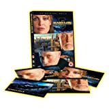 Babylon 5 :The Lost Tales - With Free Art Cards (Exclusive to Amazon.co.uk) [DVD]by Bruce Boxleitner