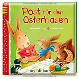 Post für den Osterhasen