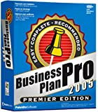 Palo Alto Business Plan Pro 2005 Premier