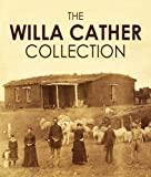 Image of WILLA CATHER COLLECTION (illustrated) (includes My Antonia, The Song of the Lark, O Pioneers!, and One of Ours)