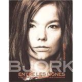 Björk : Entre les lignes, l'histoire cachée derrière les chansons (Pas de partitions)