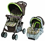Graco  1812846 Spree Travel System, G...