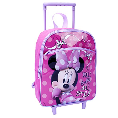 Disney Palace Pets Jr. Girls Handbag
