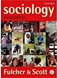Sociology (0199253412) by Fulcher, James