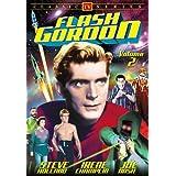 Flash Gordon 2 [DVD] [1953] [Region 1] [NTSC] [US Import]by Steve Holland