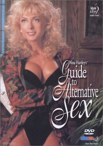Sex / How to: Nina Hartley's Guide to Alternative Sex DVD