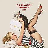 Pin-Ups: Gil Elvgren - 2015