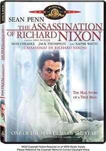 The Assassination of Richard Nixon (L'Assassinat de Richard Nixon) (Bilingual)