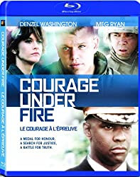 Courage Under Fire [Blu-ray]