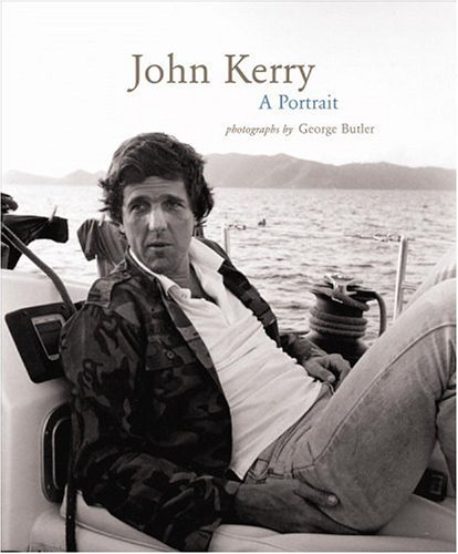 John Kerry: A Portrait, Butler,George