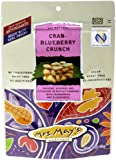 Mrs. Mays Cran-Blueberry Crunch, 5-Ounce Bags (Pack of 12)