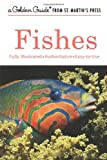 img - for Fishes (A Golden Guide from St. Martin's Press) book / textbook / text book