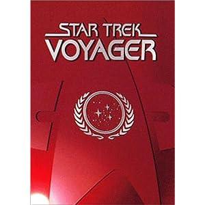 Star Trek : Voyager : L'intégrale saison 3 - Coffret 7 DVD