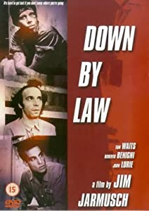 Down By Law [1986] [DVD]