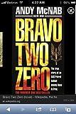 Bravo Two Zero andy mcnab