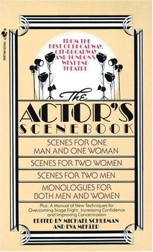 The Actor's Scenebook: Scenes and Monologues From...