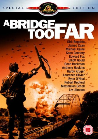 A Bridge Too Far Special Edition [UK Import]