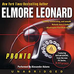 Pronto Audiobook
