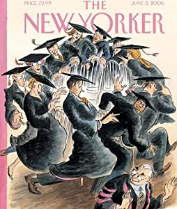 The New Yorker (June 5, 2006) | [Steve Coll, Tad Friend, Rebecca Mead, Mark Singer, Sasha Frere Jones, Nancy Franklin, David Denby]