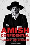 img - for Amish Confidential book / textbook / text book
