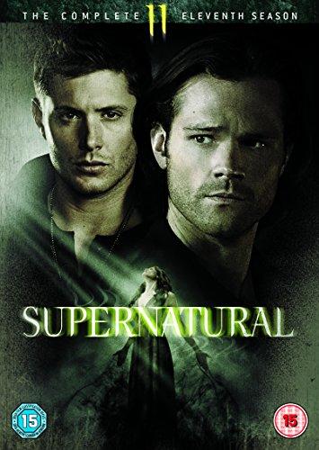 Supernatural S11 [Edizione: Regno Unito] [Import anglais]