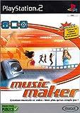 echange, troc Music Maker