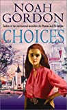 Choices (Cole) (0751514748) by Gordon, Noah