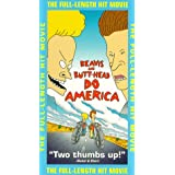 Beavis & Butt-Head Do Americaby Mike Judge
