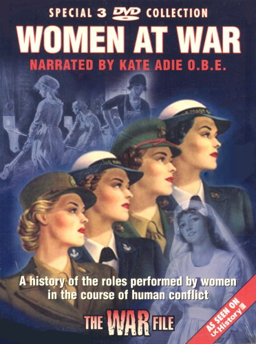 Women At War [DVD]